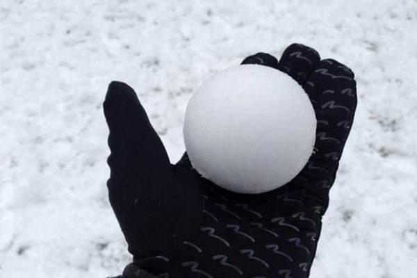 Bola de neve