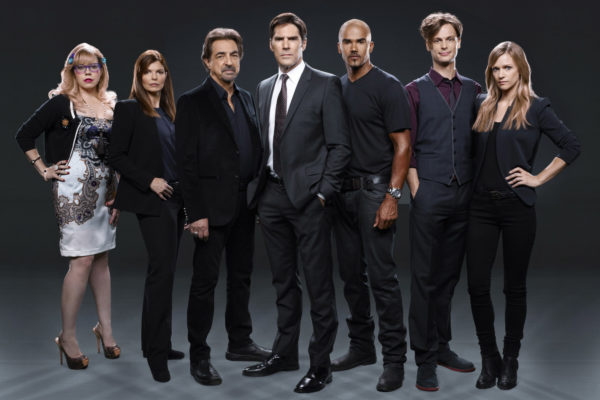 Criminal Minds (CBS)