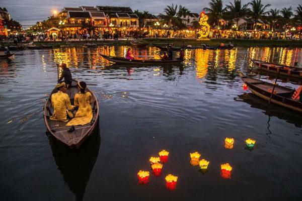 Hoi An, Quang Nam, Vietnã