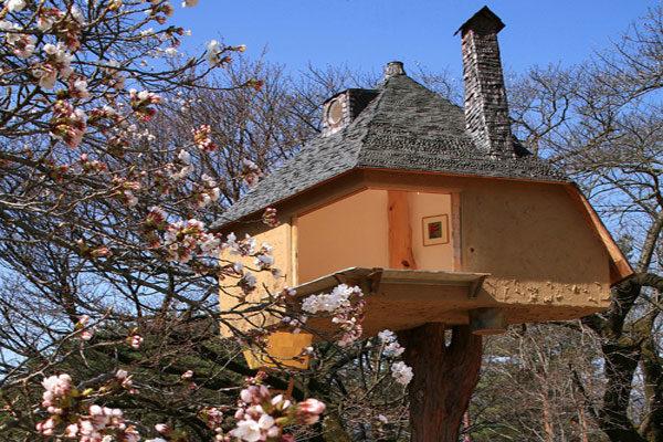 Casa do chá de Tetsu