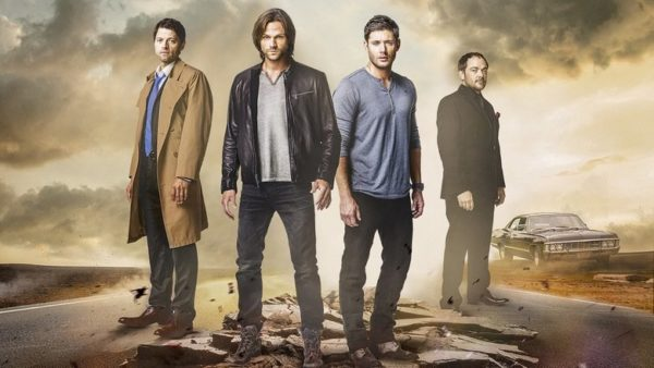 Supernatural (The CW)