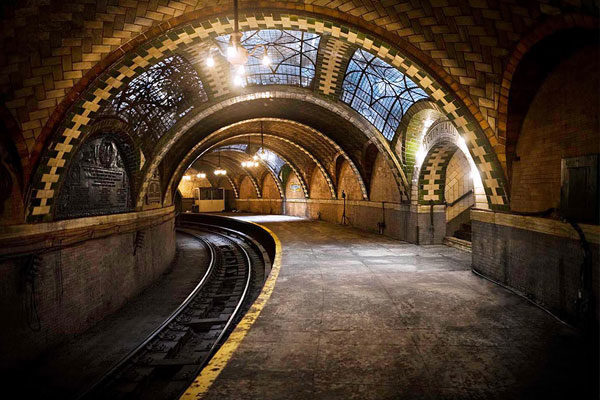 Metrô Subterrâneo