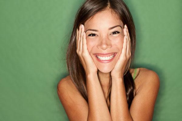 Sorria mais!