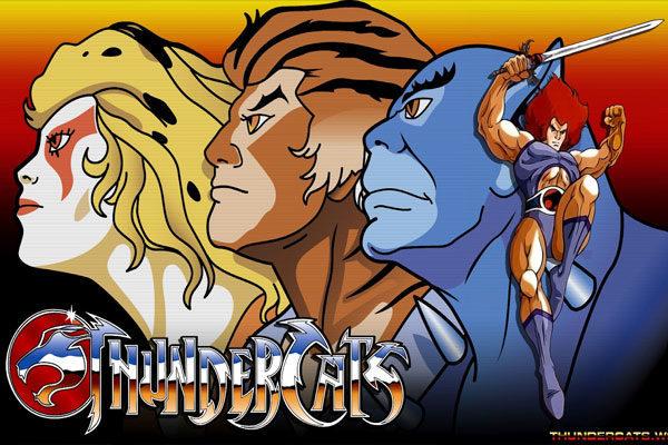 Os Thundercats