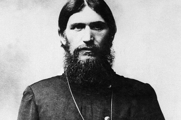 Rasputin, alguém difícil de matar