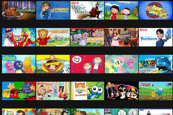 TV para crianças, Código 27346