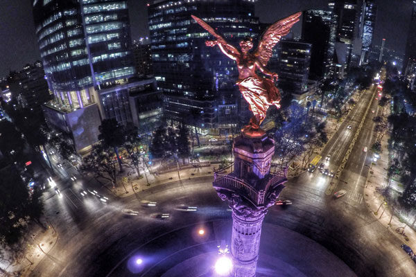 Anjo da Independência
