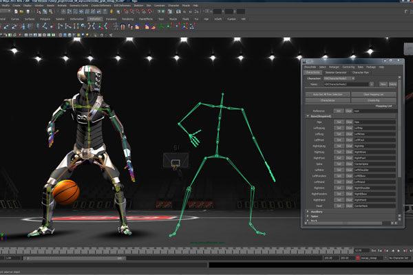 Arquiteto de realidade virtual