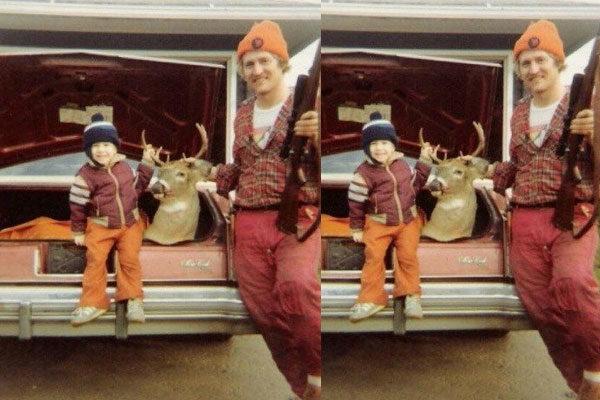 Melhor do que ir pescar, 1990