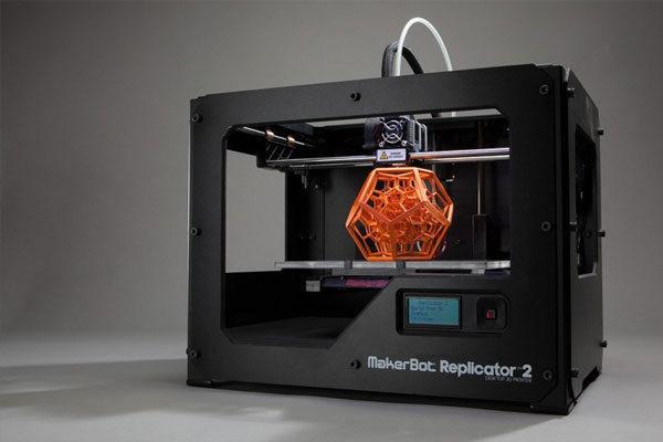 Especialista em impressão 3D