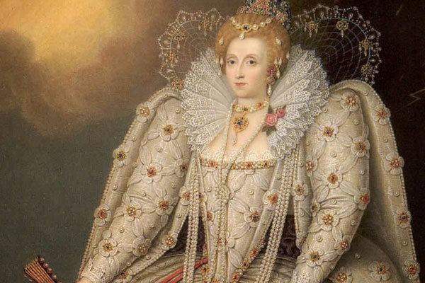 Elizabeth e o banquete realmente desastroso