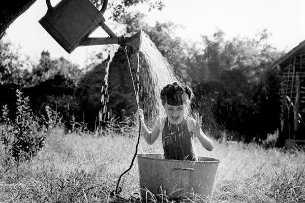 O melhor verão de todos, 1949