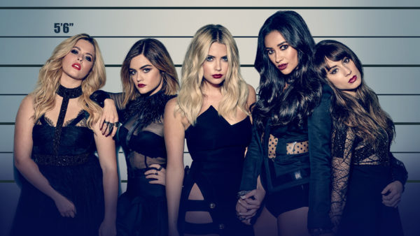 Pretty Little Liars (ABC)