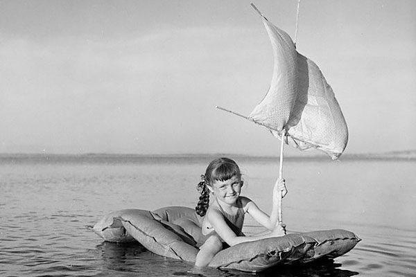 Uma imaginação invejável, 1949