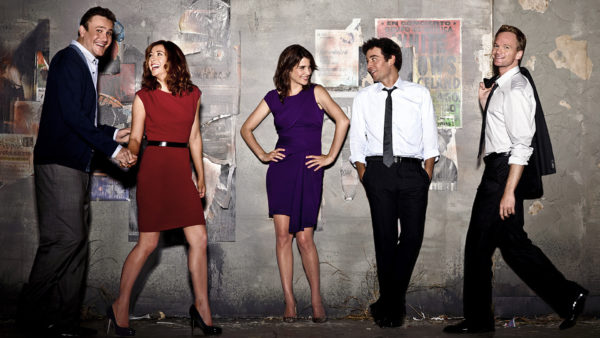 How I Met Your Mother (20th Television)