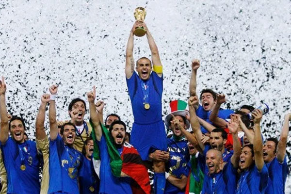 Copa do Mundo Alemanha 2006