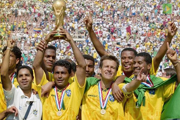 Copa do Mundo Estados Unidos 1994