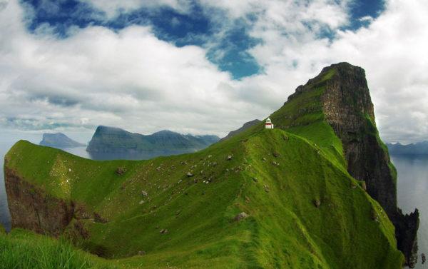 Ilhas Faroé, Trøllanes