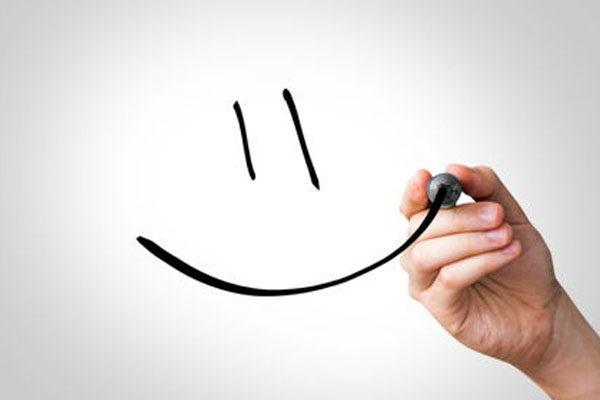Manter um pensamento positivo