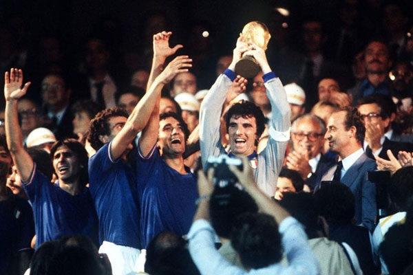 Copa do Mundo Espanha 1982
