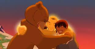 Irmão Urso, Irmão Urso 2