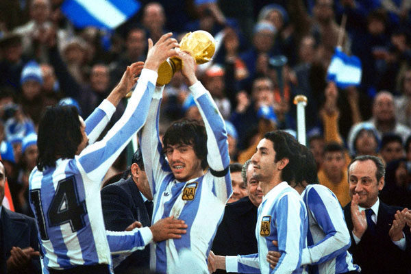 Copa do Mundo Argentina 1978
