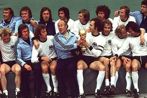 Copa do Mundo Alemanha 1974