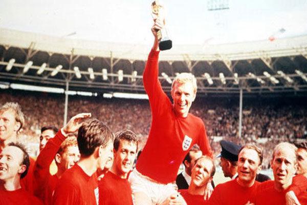 Copa do Mundo Inglaterra 1966