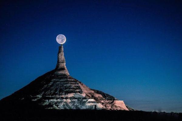 Me traz a lua!