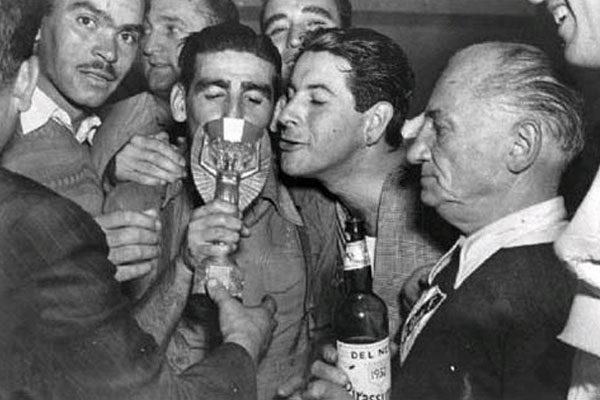 Copa do Mundo Brasil 1950