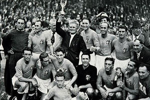 Copa do Mundo França 1938