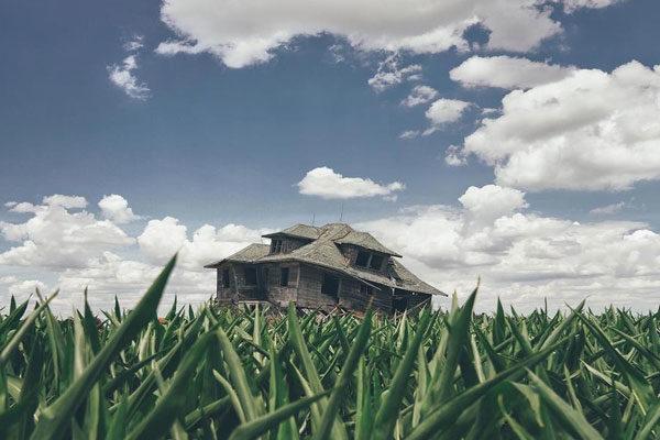 Casa isolada