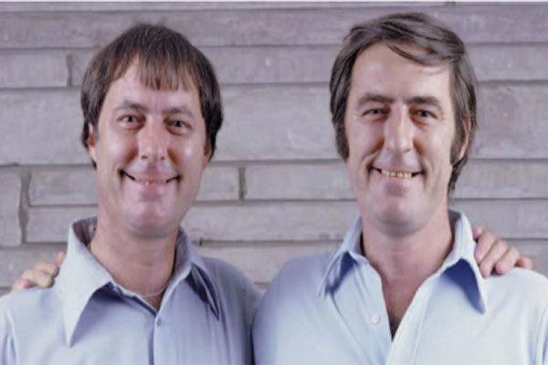 Os irmãos gêmeos