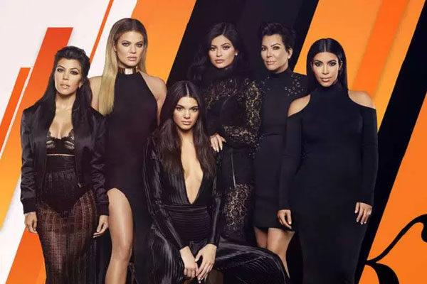 Os Kardashians