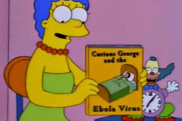 Vírus e doenças