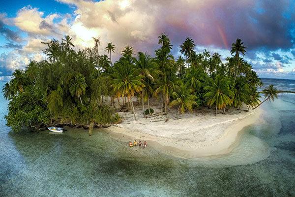 Ilha Perdida