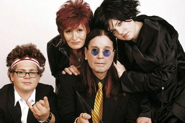 Os Osbournes