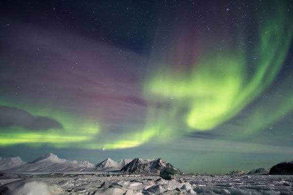 Mývatn, Islândia