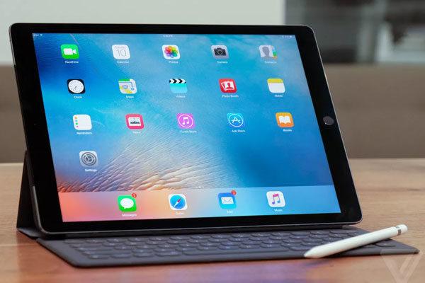 iPad e Tablets