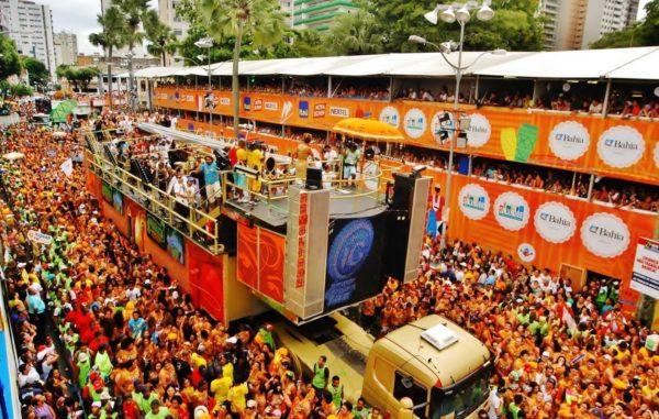 Carnaval de Salvador - BA