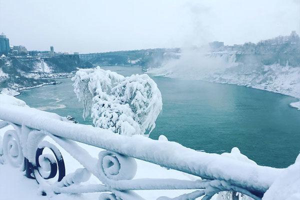 Inverno frio