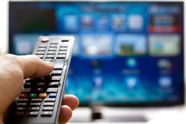 Televisão a cabo e internet