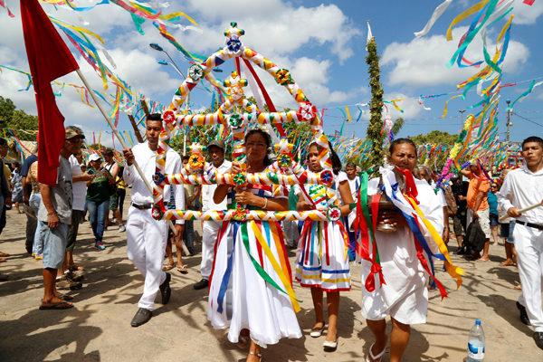 Festa do Sairé - PA