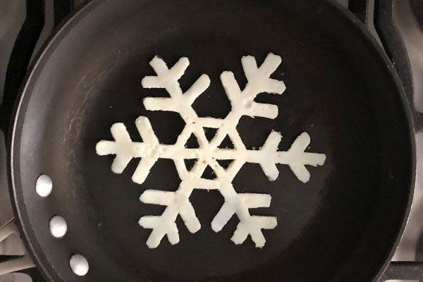 Inverno quente