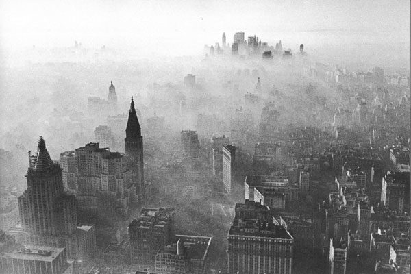 Grande Névoa de 1952