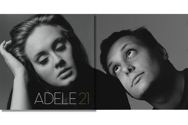 Adele - 21 (2011)