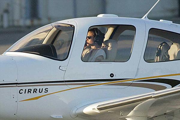Piloto de aeronaves