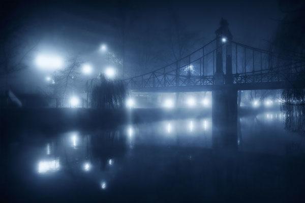 Pontes para outra dimensão