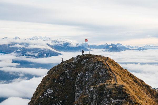 Augstmatthorn, Suíça