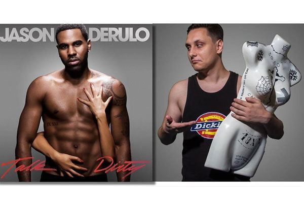 Jason Derulo - Talk Dirty (2014)